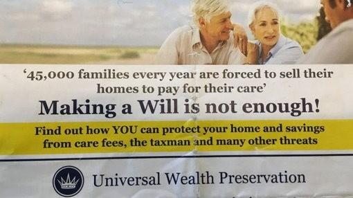 Universal Wealth Management