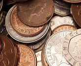 monety UK