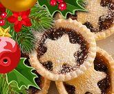 Mince pies – tradycyjne angielskie ciasteczka bożonarodzeniowe